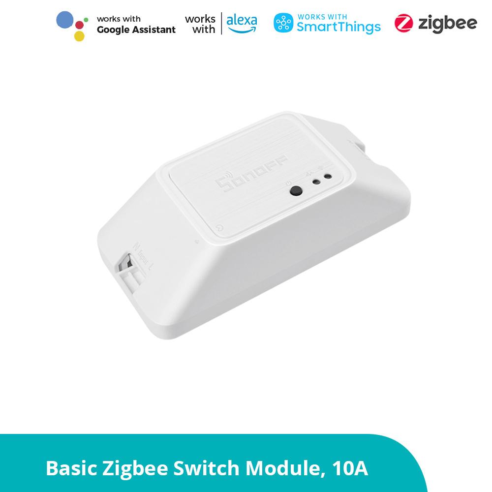 SONOFF BASICZBR3 - Zigbee DIY Smart Switch