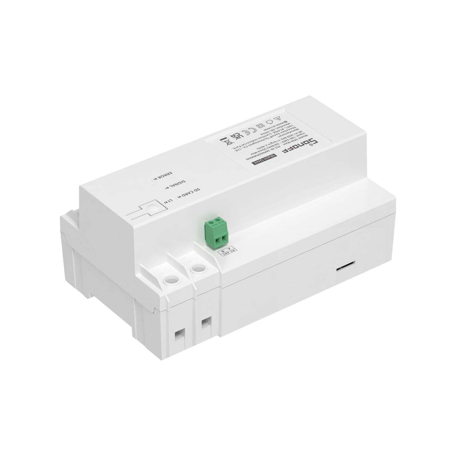 Smart Stackable Power Meter (Main Unit)